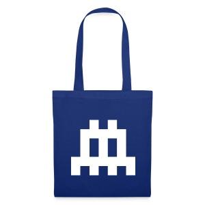 Pixel Invaders - Tote Bag