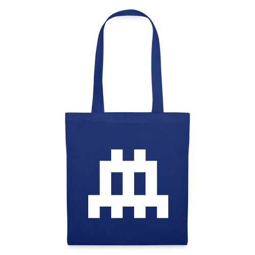 Pixel Invaders - Tote Bag
