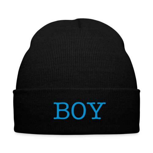 boy muts - Wintermuts