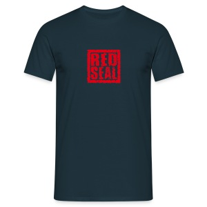Red Seal Classic 1 - Men's T-Shirt