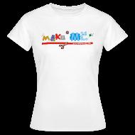 T-Shirts ~ Women's T-Shirt ~ Women's Classic Make ME T-Shirt