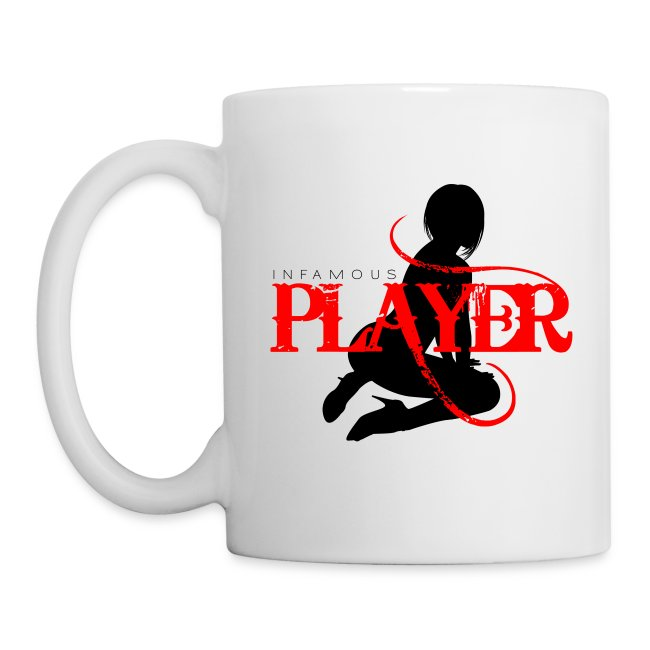 Infamous Player Cup