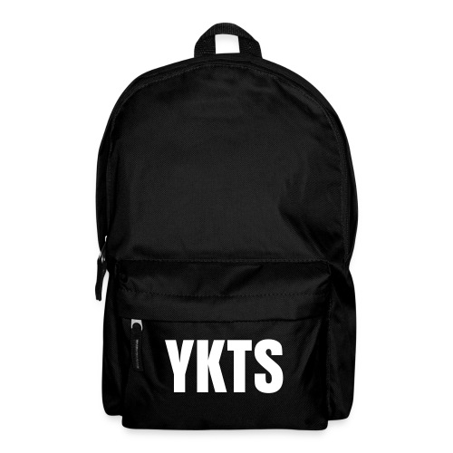 YKTS - Backpack - Backpack