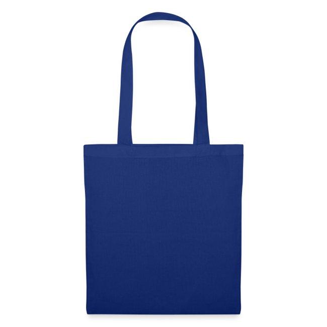 Blue Girl Racer Bag
