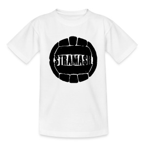 Stramash - Teenage T-shirt