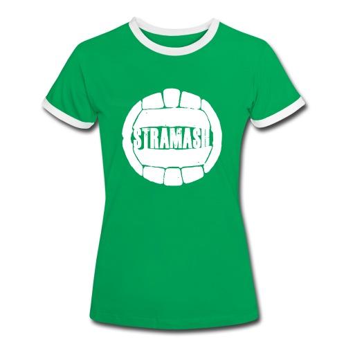Stramash - Women's Ringer T-Shirt