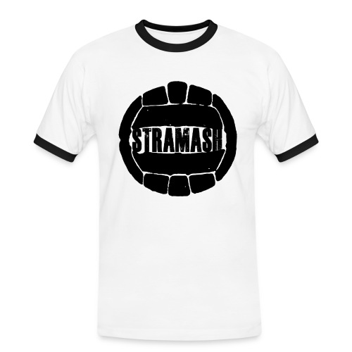 Stramash - Men's Ringer Shirt