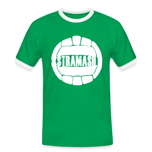 Stramash - Men's Ringer Shirt