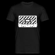 Tee shirts ~ Tee shirt Homme ~ TS CASSETTE