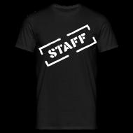 Tee shirts ~ Tee shirt Homme ~ TS STAFF
