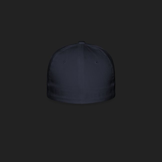 No. 1 Cap Black
