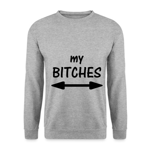 Swagg by Theibel - Herre sweater