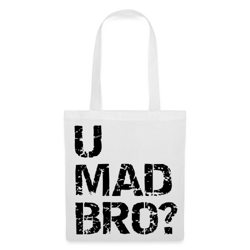 Mad bro - Tote Bag