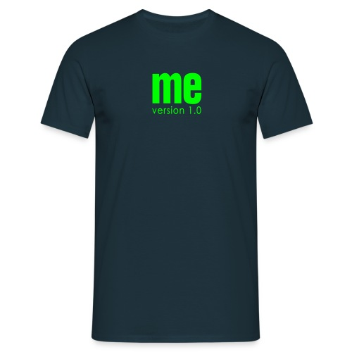 Me - Maglietta da uomo