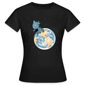 Fishworth shirt (for CHICKS) - Women's T-Shirt