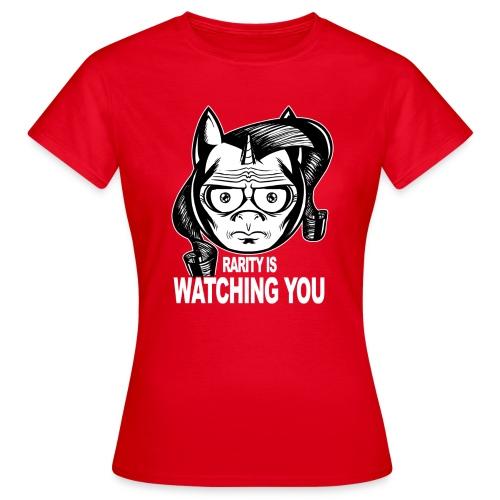DRESS.SHIRT (chicks)  - Women's T-Shirt