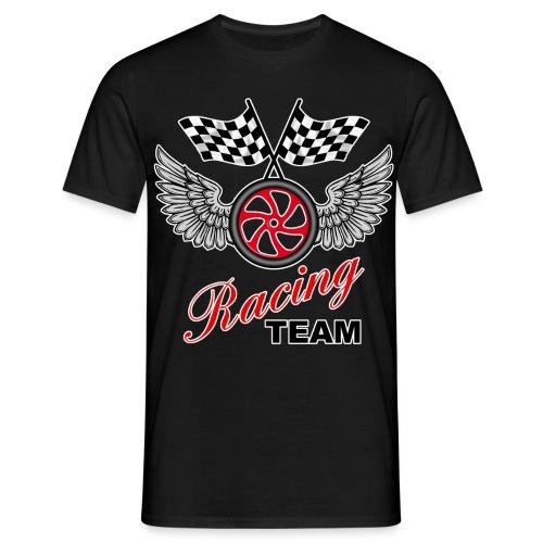Racing Team Shirt - Männer T-Shirt