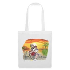 Kingdom Hearts - Tote Bag