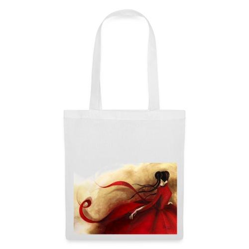 sac grand vent - Tote Bag
