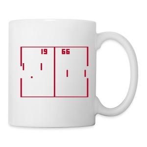 England 1966 Mug - Mug