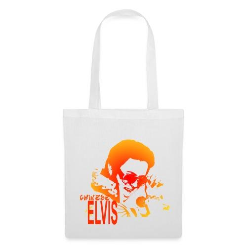 ChineseElvis bag - Tote Bag