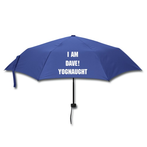 Umbrella: Dave Yognaught - Umbrella (small)
