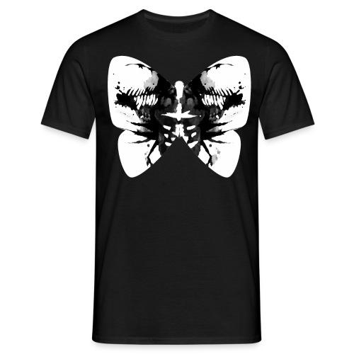 Papillon de Rorschach - T-shirt Homme
