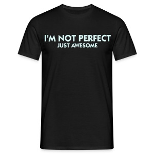 Awesome! - Men's T-Shirt
