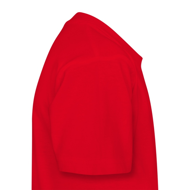 Kindershirt rot