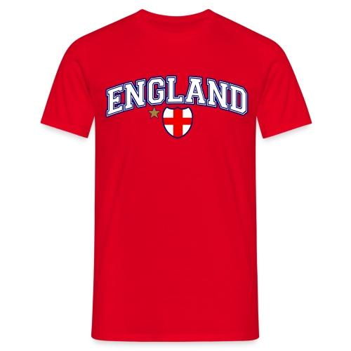 England Shirt - Men's T-Shirt