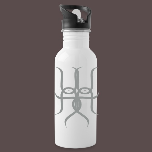 Trinkflasche (Tribal) - Trinkflasche
