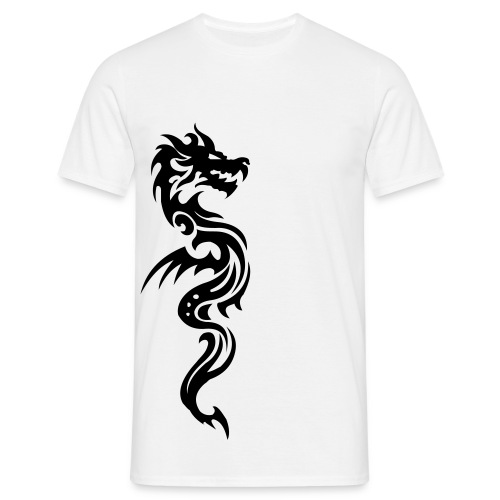 Dragon Tee - Men's T-Shirt