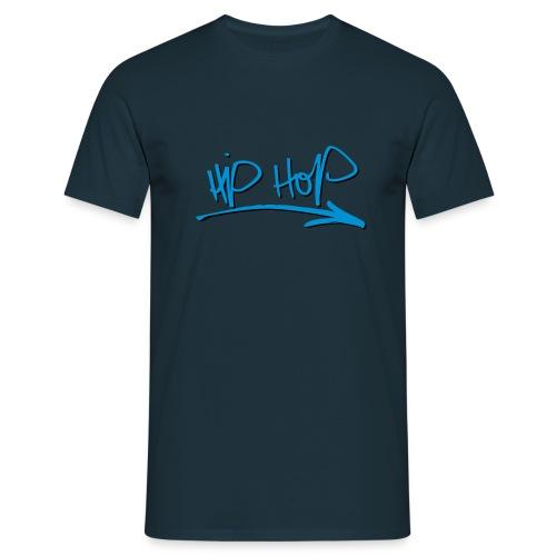 Hip Hop Shirt men - Männer T-Shirt
