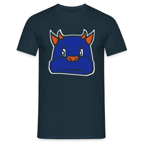 Bull Comfort T-shirt - Mannen T-shirt
