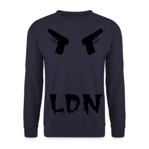 Repping London - Men's Sweatshirt