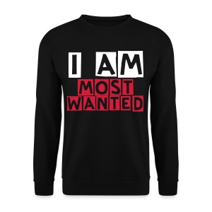MW Heren Sweater - Mannen sweater