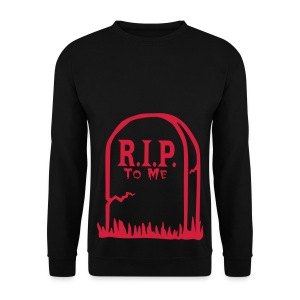 killed swagg - Men's Sweatshirt