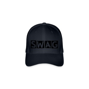Swag Hat - Flexfit Baseball Cap