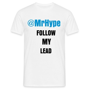 Get more followers! - T-shirt Homme