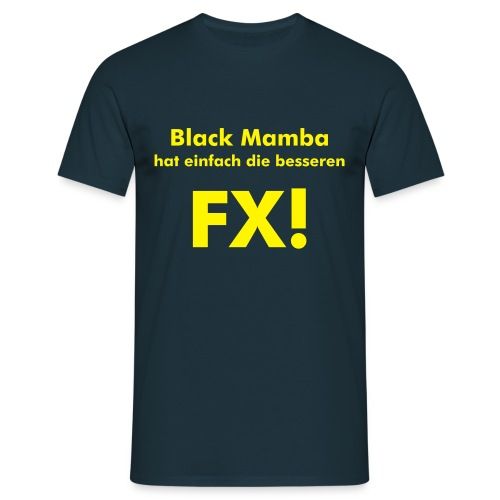 Special Effects - Männer T-Shirt