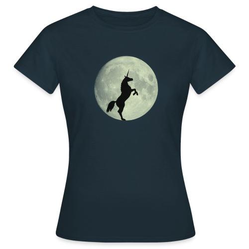 Unicorny - Vrouwen T-shirt