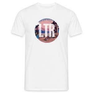 LTR T-shirt - Men's T-Shirt