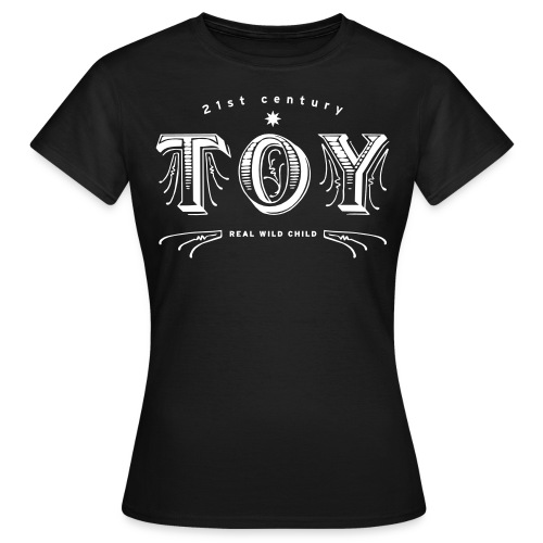 21st_century_toy - Women's T-Shirt