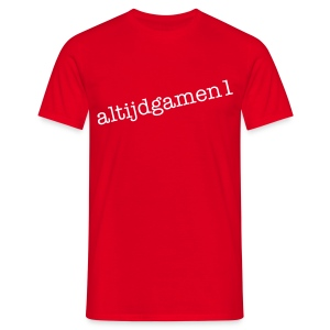 cool - Mannen T-shirt