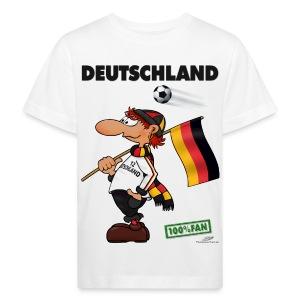 Fan Deutschland 2012 white edition