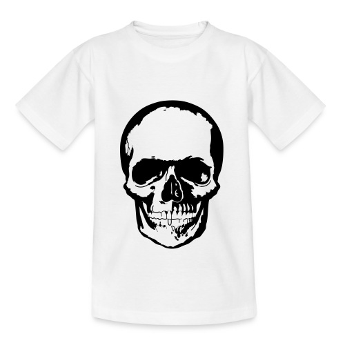 tete de mort ado - T-shirt Ado