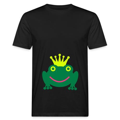 t-shirt uomo0 - T-shirt ecologica da uomo
