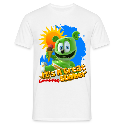 It's A Great Summer Men's Shirt - Men's T-Shirt