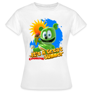 It's A Great Summer Ladies Shirt - Women's T-Shirt