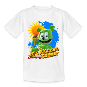 It's A Great Summer Teenager T-Shirt - Teenage T-shirt